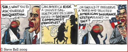 American Universal Healthcare